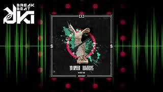 Mutantbreakz, Yo Speed - Hate me (Original Mix)