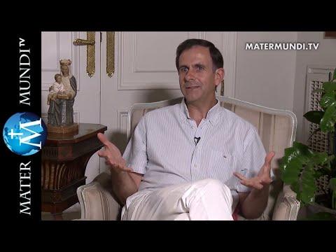 """Juan Manuel Cotelo y su película, 'El mayor regalo': """"Es posible perdonar"""""""