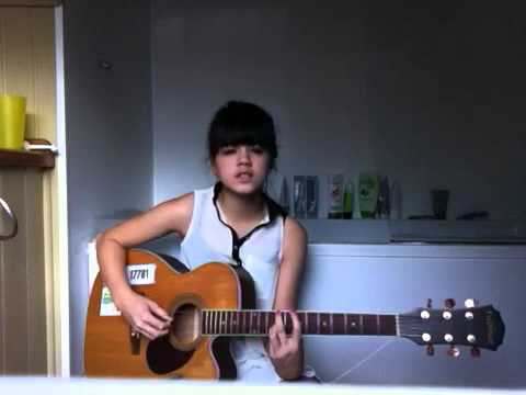 Lucy Rose - Nightbus (cover) lulu albelda