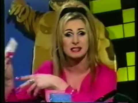 Bent TV Archive: Squeal - 23th Oct 2000  (Matt Thomas)