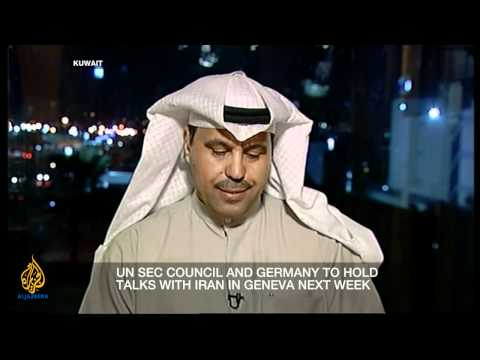 Inside Story - Security in the Gulf