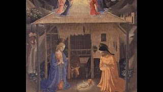 The Nativity According to the Gospels & Church Fathers (Midnight Mass)