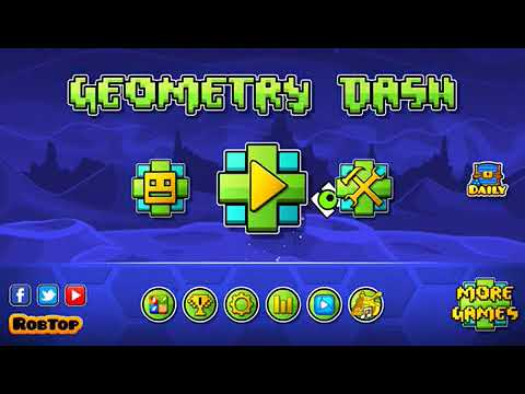 How To Find The Master Emblem (Geometry Dash)