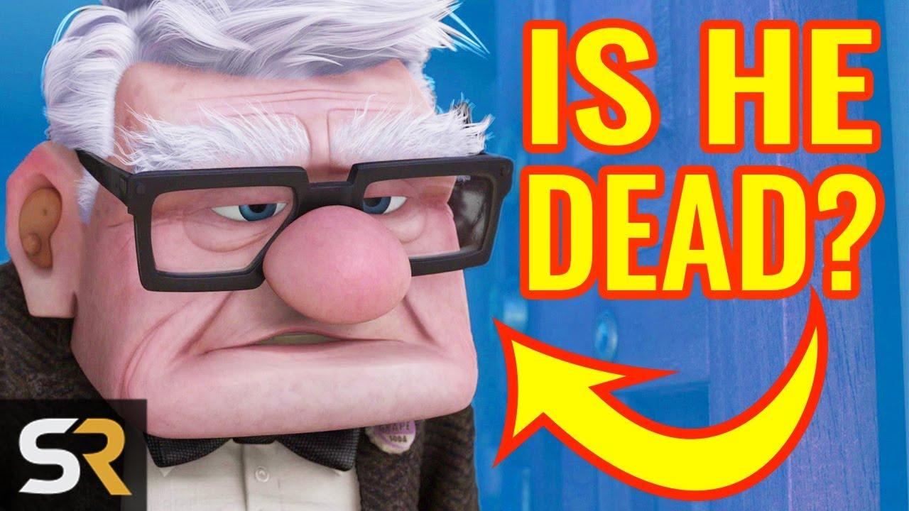 Download 25 Dark Disney Theories That Will Ruin Your Childhood
