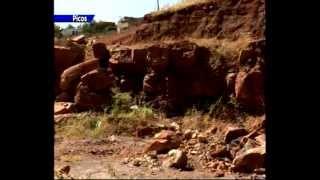 ministério público alerta para construções irregulares de loteamentos em picos
