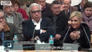 بالفيديو| سيمون: أحلى أيام حياتي كانت في شبرا