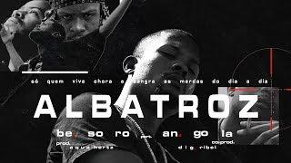 Gambar cover Besoro - Albatroz Pt. Angola ( Prod. AquaHertz Beats & Co-Prod. DIG  Ribei )