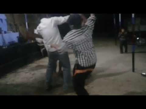 dance in nepal