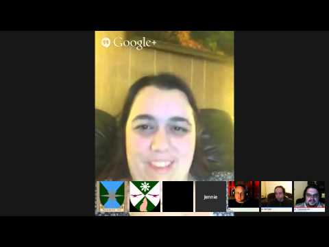 SotA College of Arms Heraldry Chat 18.Feb.2014