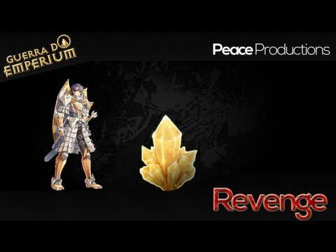 WoE 15/08/13 - Revenge - Asgard