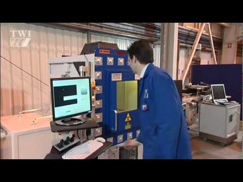Microscan-Non Destructive Testing Inspection For Printed Circuit Board Assemblies