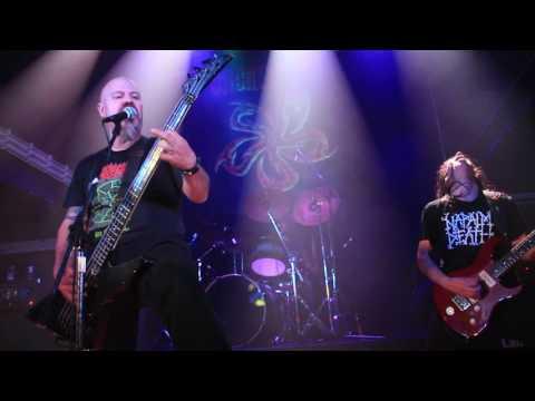 SACRED SIN - Darkside (live @ RCA CLUB 2017)