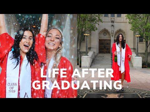 POST GRAD Q&A | My Life After Boston University