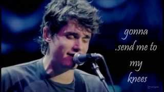 Video John Mayer - Gravity [Live HD+Lyrics 2013] download MP3, 3GP, MP4, WEBM, AVI, FLV Mei 2018