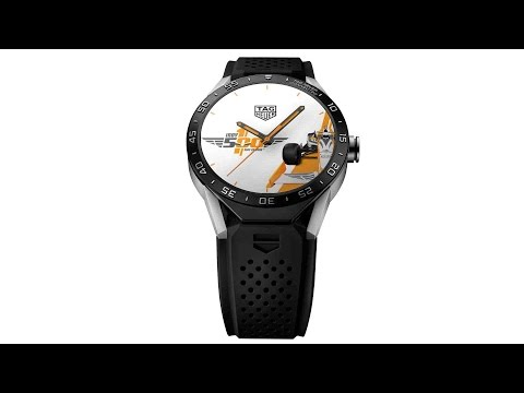 TAG Heuer: Smartwatches and U.S Success with Patrick Dempsey