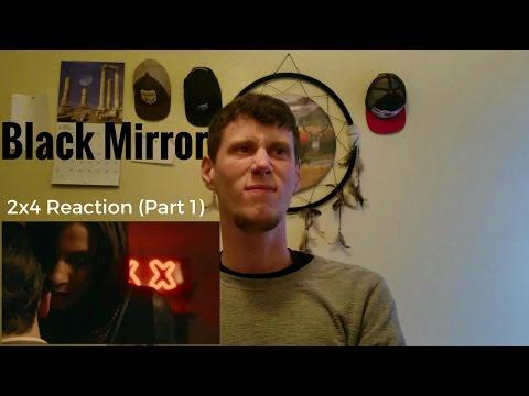 """Black Mirror 2x4 """"White Christmas"""" Reaction! (Part 1)"""