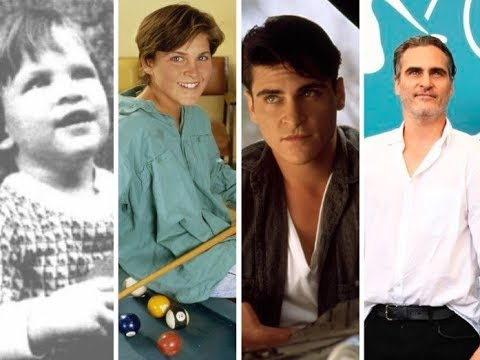 Download Joaquin Phoenix // From 1 to 44