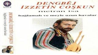 Dengbej Ezo - Kalbum - En Çok Dinlenen Seçme Kürtçe Uzun Havalar