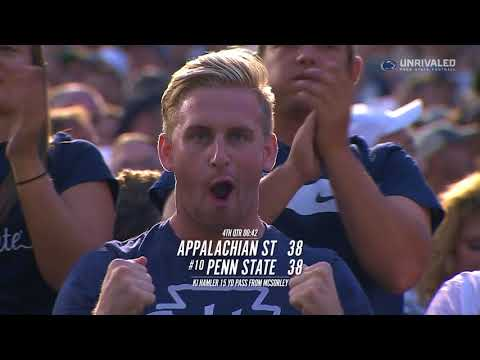 Unrivaled: The Penn State Football Story Ep.502