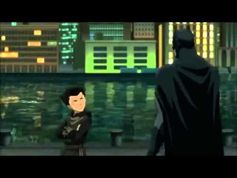 Trailer do filme O Filho do Batman