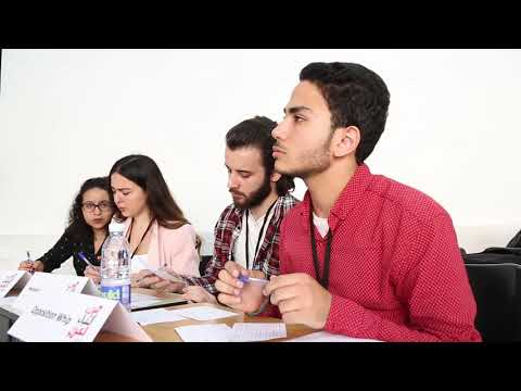 Young Arab Voices 2017 - Lebanon