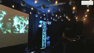 Julien Mier @ Mindcamp, Tivoli Spiegelbar, Utrecht (26-05-2013)