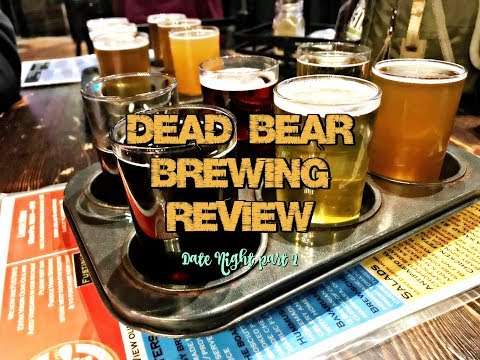 dead-bear-brewery-review-|-date-night-part-2