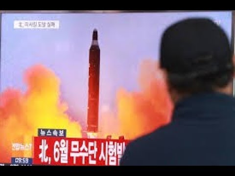 NORAD Ready for N Korea Nuclear Strike