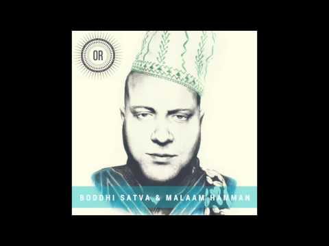 Boddhi Satva & Maalem Hammam - Belma Belma (LIVE RECORDING)