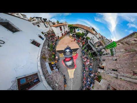 GoPro Awards: Urban Downhill MTB with Antoni Villoni in 4K להורדה