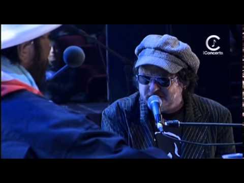 Zuchero & Luciano Pavarotti | Miserere | Royal Albert Hall | HQ