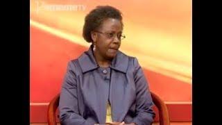 Cemania na Irene Wagema,Murumbuiya wa ciana aria irĩ na mawathe