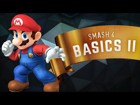 Get better at Super Smash Bros. with these technical training videos