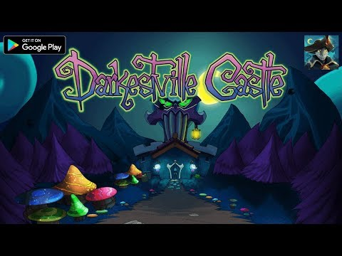 Darkestville Castle Приключенческий квест на андроид