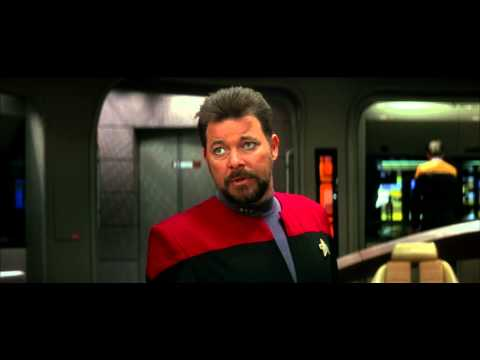 Star Trek: Generations trailer