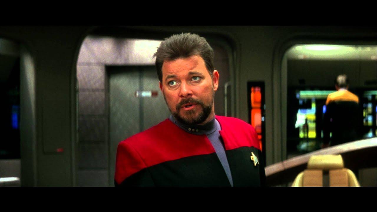 Star Trek VII: Generations - Trailer