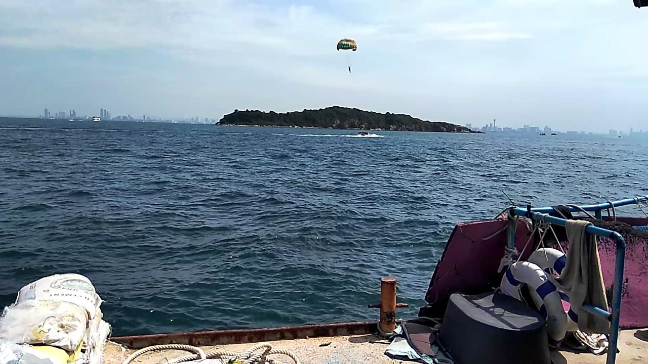 Parachute ride coral island pattaya november 2016 youtube parachute ride coral island pattaya november 2016 publicscrutiny Gallery