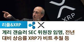 리플&XRP) …