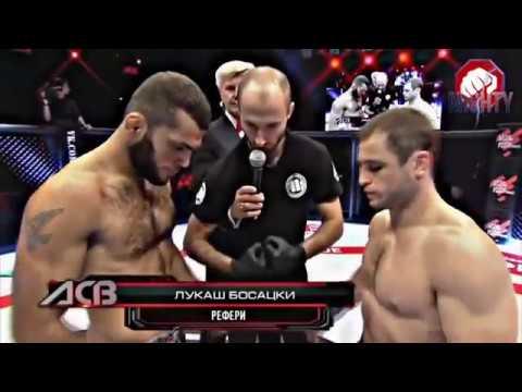 Лучшие нокауты в UFC #1