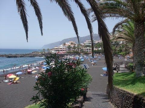 Guide to Tenerife