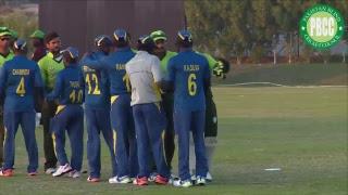 Live from UAE 5th Blind Cricket World Cup 2018 Pakistan Vs Sri lanka 15/01/2018