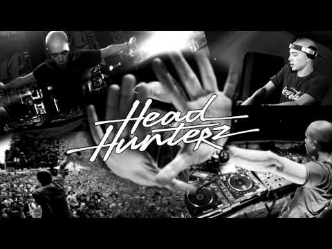 Headhunterz Tribute Mix (Old Hardstyle Times)