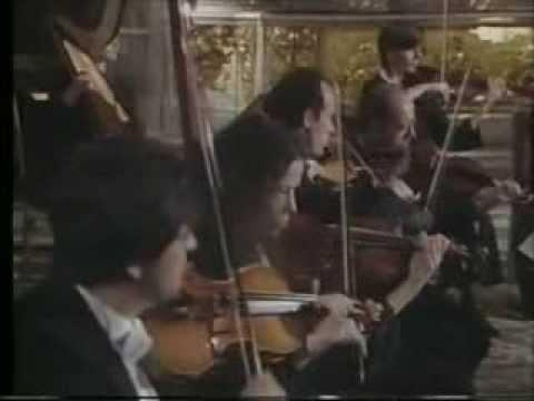 Gabriel Faure: Sicilienne Op.78 Patrick Gallois