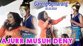 Video Gareng Semarang 02 Oktober 2018 download MP3, 3GP, MP4, WEBM, AVI, FLV Oktober 2018