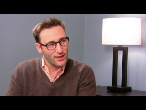 Simon Sinek on Why Small Business Owners Should Study the Arts