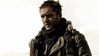 Tom Hardy Talks About Replacing Mel Gibson as Mad Max