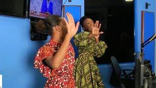 Mwasiti Ashangazwa na Maneno ya Dada yake...!