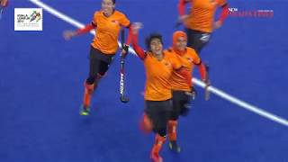 KL2017: Final minutes of pressure earns national women's hockey team their 7th gold