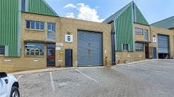 486  m² Industrial space to rent  | Commercial Rentals |