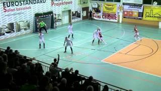 Patryk Laskowski  GOLAZO !!! Red Devils Chojnice vs Red Dragons Pniewy